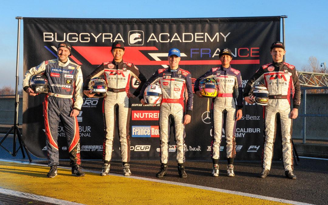 Buggyra Academy France Nogaro – Photos et vidéo