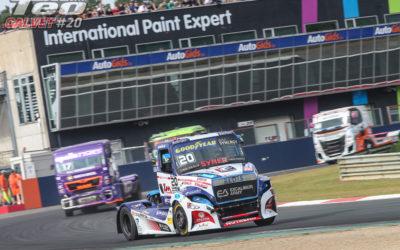 Zolder 2021 – 2 podiums scratch et 4 victoires